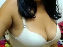 Bangladeshi housewife Aklima web cam chat LEACKED-part1