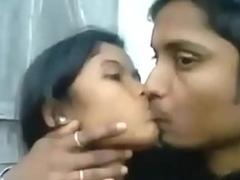 Desi Indian Girl Blowjob her Tweak Outdoor Hot