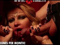 Twilight Suckers - La Villa dei Desideri Proibiti! XTIME.TV!