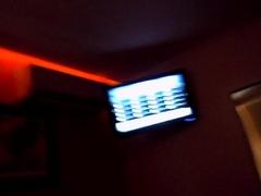 AMIGA BIEN CALIENTE BAILANDO EN EL HOTEL OASIS DEL DESIERTO DE CABORCA SONORA ME