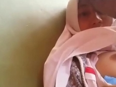 Hijab SMA Indonesia