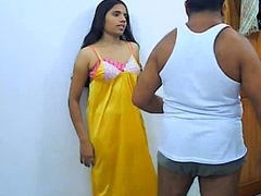 Homemade indian sex of unpaid couple rajesh & ...