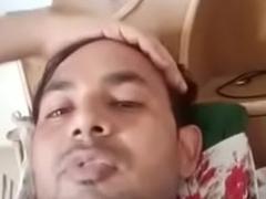 Desi Gurjar uniformly his gumshoe