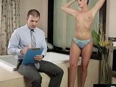Consensual Census (India Summer coupled with Codey Steele) video-01