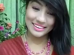 Bangladeshi incise aysha hot live