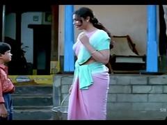 Meena Scenes Back to Back - Telugu Movie Scenes - Sri Balaji Video