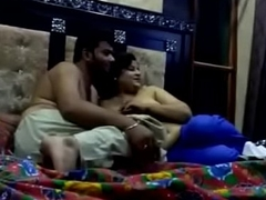 Indian Milf Bring about Coitus