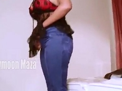 Big gun FUCKED Her X-rated INTERN - HONEYMOON MAZA